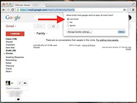 Search By Gmail Address How To Search Gmail Compose New Emails From Chrome S Address Bar 171 Digiwonk