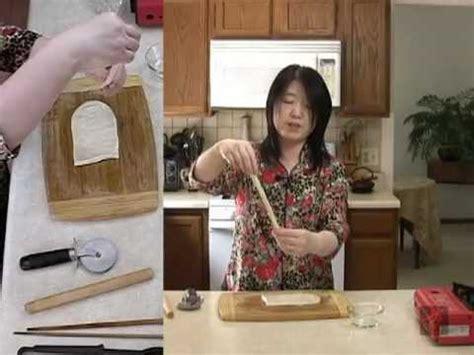 rahasia cara membuat roti lezat termudah dan tergang resep cakue renyah dan lembut funnycat tv