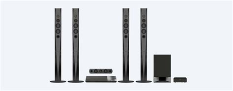 Speaker Home Theatre 5 1ch Okaya home theatre system with 5 1 surround sound speakers
