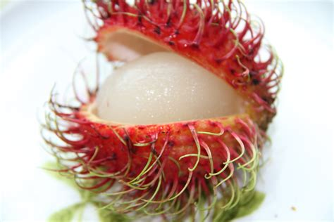 lychee fruit inside back at it and beyond the king