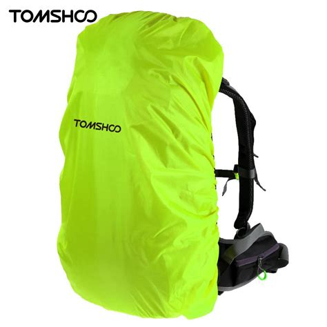 Consina Pack Cover 40 L Cover Bag Best Price tomshoo new 40l 50l backpack cover outdoor cing climbing cycling bag cover waterproof