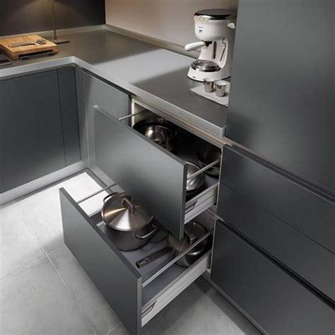 sleek kitchen cabinets sleek kitchen design ideas by ernestomeda