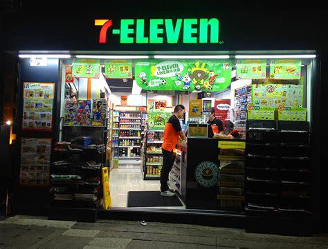 Seven Eleven is 7 eleven ruining lan kwai fong hong kong hustle