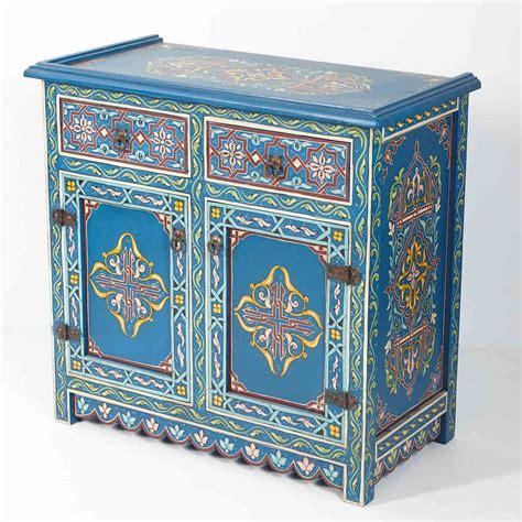 kommode orientalisch arabische kommode hafiza bei ihrem orient shop casa moro