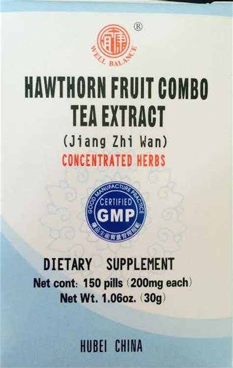 Jiang Zhi Tea jiang zhi wan luckymart