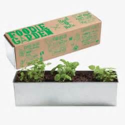 Windowsill Herb Garden Kit by Window Herb Garden Kit Bing Images