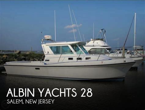 used boats for sale toms river nj 28 foot boats for sale in nj