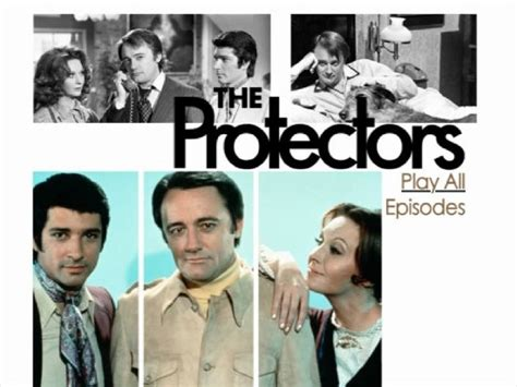 Band Tv Series Complete myreviewer review for the protectors the complete series