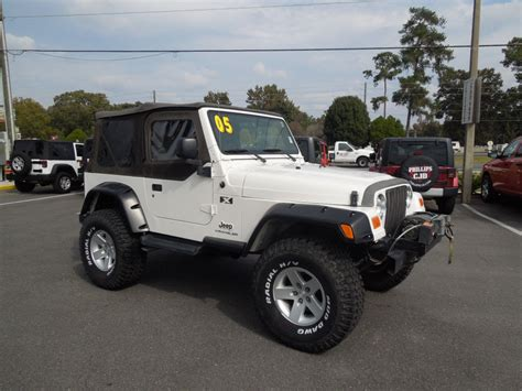Used Jeep Wranglers For Sale In Ga Used Jeeps For Sale Car And Vehicle 2017