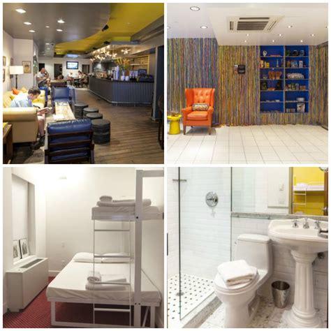 ostelli londra centro con bagno privato dove dormire low cost a new york per viaggiatori