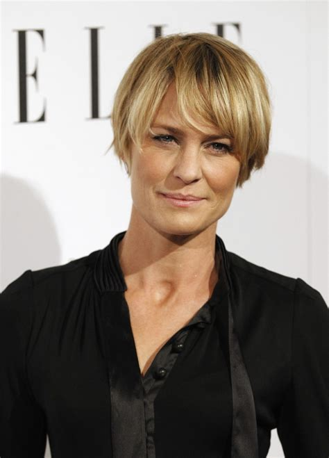 robin wright hair style 2014 benefit auctions 360 event preview