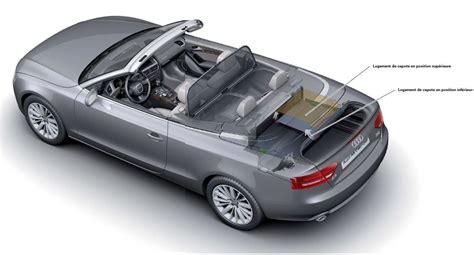 Audi Cabrio Forum by Audi A5 Cabriolet Syst 232 Me De Capote Page 1 A5