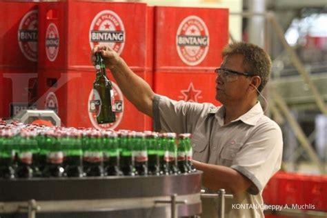 Saham Multi Bintang Indonesia multi bintang berencana ekspor minuman non alkohol