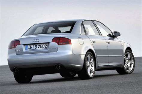 Audi A4 B7 2 0 Tdi Quattro by Audi A4 2 0 Tdi 170 Pk Quattro Pro Line B7 2006 Parts
