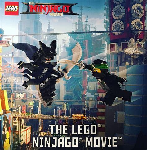 film de ninja go the lego ninjago movie trailer sets minifigs 231 a