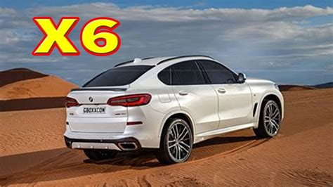When Will 2020 Bmw X6 Be Available by 2020 Bmw X6 Render 2020 Bmw X6 Release Date 2020 Bmw