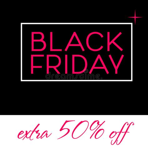 typography sles black friday sale poster design stock vector image 59394324