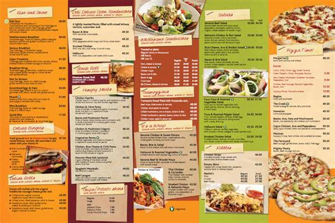 abc expanded menu layout xml business card and member card
