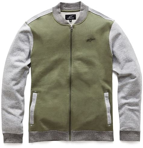 Sweater Hockey 32 Jaket Fleece Hoodie Jumper alpinestars casual clothing hoodies pullover special offers up to 74 discover the
