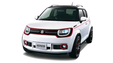 Suzuki Concept Car Suzuki Concept Cars For 2015 Tokyo Motor Show Revealed