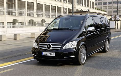 2012 mercedes viano pictures information and specs