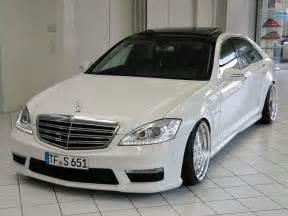 Mercedes W221 Mercedes W221 S65 Amg Mae Rims Benztuning