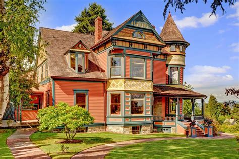 dallas victorian style homes for sale tour a queen anne victorian in seattle 2016 hgtv