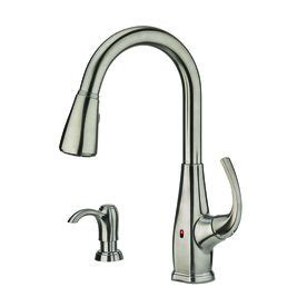 touchless kitchen faucet lowes besto blog 45 best images about kitchen faucets on pinterest