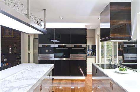 Australian Kitchen Design Contemporary Australian Kitchen Design 171 Adelto Adelto
