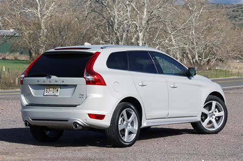 manual repair autos 2012 volvo xc60 on board diagnostic system 2012 volvo xc60 r design first drive autoblog