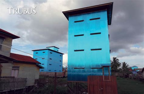 desain rumah walet sederhana desain rumah walet dari kayu superwalet