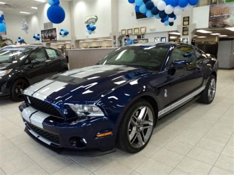 2011 ford mustang gt500 specs 2011 ford mustang shelby gt500 coupe data info and specs