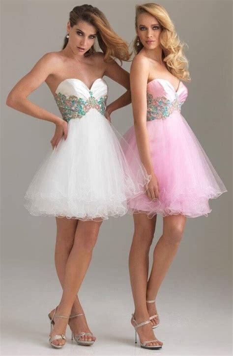 imagenes de vestidos de novia y quince años 10 vestidos de 15 a 241 os muy elegantes y de moda imagenes