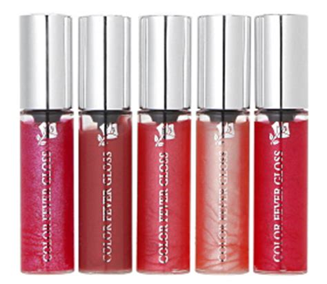 Lancome Lip Lover 321 Size lancome color fever gloss la collection limited edition