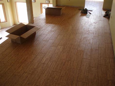 cork flooring and photos
