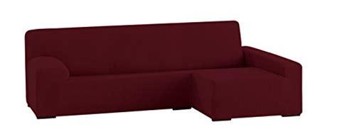 copridivano per divano con chaise longue eysa ulisse copridivano elastico per divano con chaise