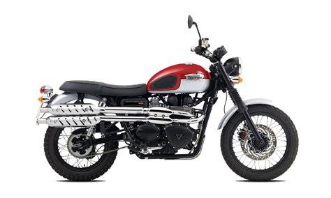 Motorrad Gebraucht Scrambler by Gebrauchte Triumph Scrambler Motorr 228 Der Kaufen