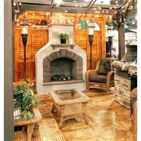 buy outdoor fireplace sonoma gas fireplace lp