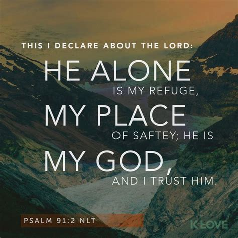 The Place Bible Verse Best 25 Psalm 91 Ideas On Psalm 91 Prayer Psalms Quotes And Psalm 91 Kjv