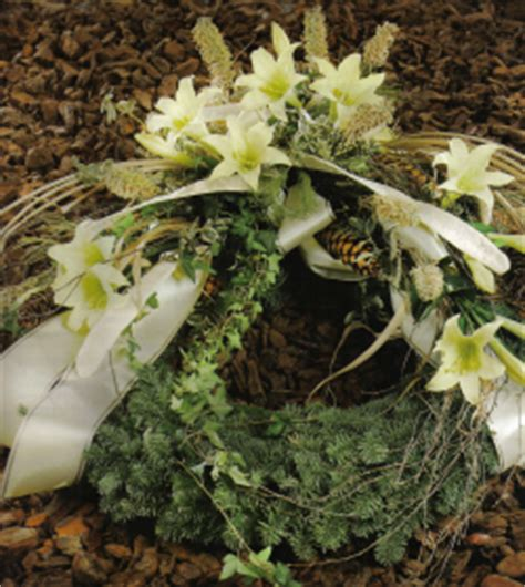 Pflanzen Ohne Blüten by Trauer Floristik Bei Blumen Altstadt Floristik In Kempten