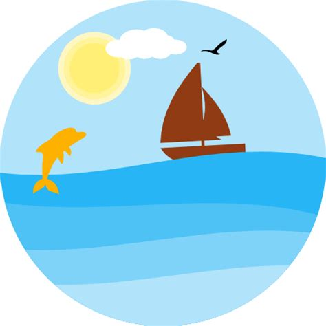 boat icon png free boat free transport icons