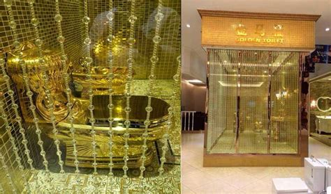 The Worlds Techiest Toilet by 11 Signs That Proof Arabs Are The Richest In The World