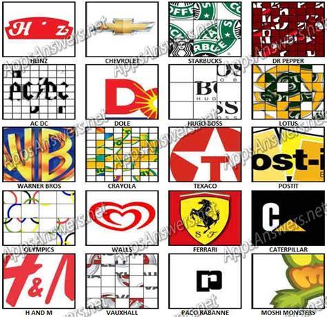 logo 400 level 12 cheats for logo quiz level 41 12 000 vector logos