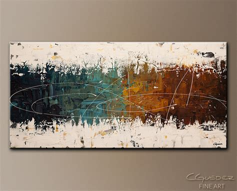 painting you can print original abstract catch me if you can modern