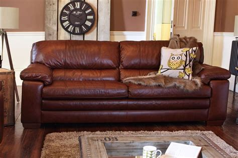 Harvey Norman Leather Couches by Lumina 3 Seater Leather Sofa From Harvey Norman Ireland Furniture Decor Shops