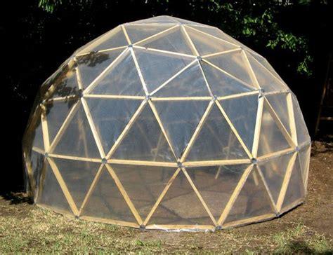 cupola geodetica costruzione laboratorio costruzione serre geodetiche cupole geodetiche