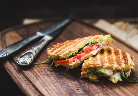 Kitchen Tea Food Ideas how to make the best panini beka cookware