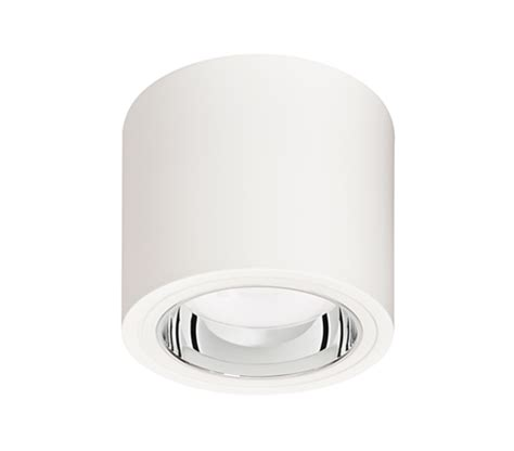 Armature Lu Philips dn570c led40s 840 psed e c d250 wh luxspace 2 opbouw