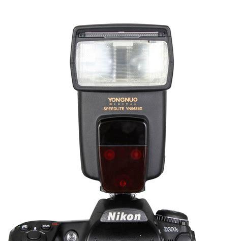 Yongnuo Yn 568ex Fp Hss Flash For Nikon yongnuo yn 568ex fp sync enabled flashgun now on sale for nikon lighting rumours