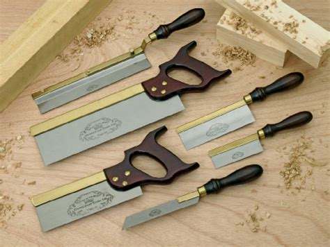 Handsaws From Crown Hand Tools